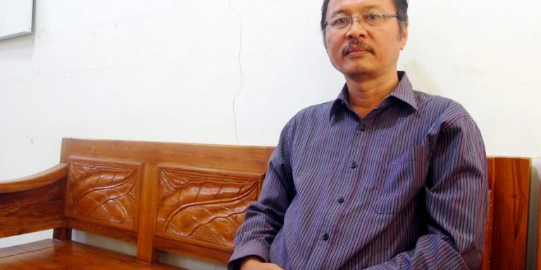 Ketua PW LP Ma'arif NU Jatim Jabat Rektor UIN Malang