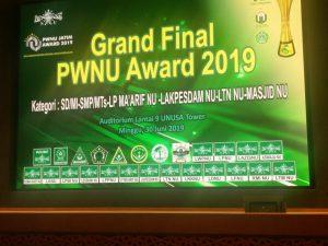 Inilah Nominator NU Award 2019 Bidang Pendidikan