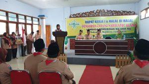 NU Kabupaten Mojokerto Perkuat Pendidikan Melalui NU Award Cabang