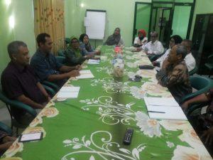 Sinergi Bangkitkan Kualitas Madrasah; LP Maarif NU Jatim Bareng Inovasi dan Unusa