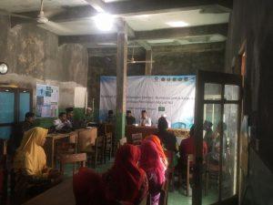 LP Maarif NU Awali Dampingi Madrasah Literasi dari Sumenep Madura