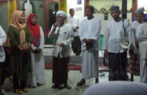 Idul Adha 1440 H, Baitul Mukmin Surabaya Semarakan dengan Takbir Keliling