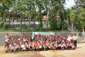 SMA Islam Sidoarjo Gelar Latihan Dasar Kepemimpinan
