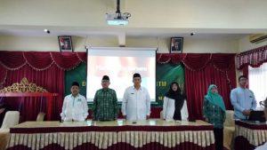 LP Maarif NU Kota Malang Adakan Diklat Teknis Subtantif Kepala Madrasah