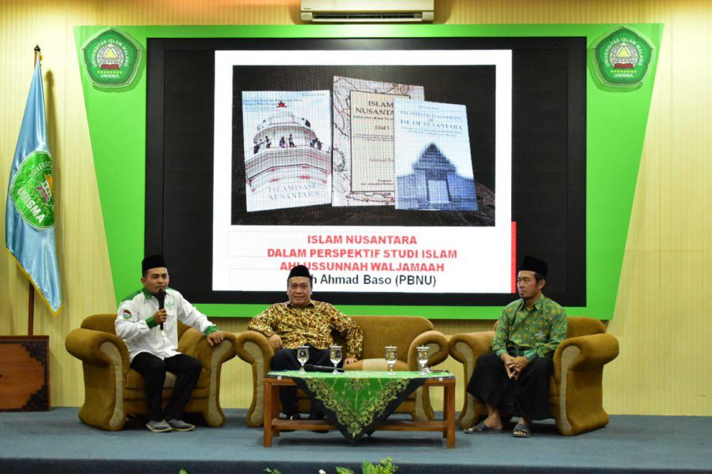 LP Maarif NU Jatim Adakan Santri Ngaji Meneguhkan Islam Nusantara